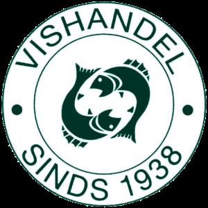 Logo Vishandel van Nunen